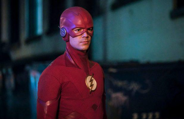 The Flash' Changes Showrunners for Season 6: Eric Wallace to Replace