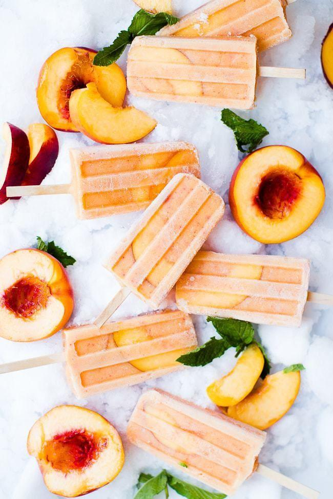 """<p>There's no better way to top off the cookout buffet than with a refreshing homemade popsicle. </p><p><strong>Get the recipe at <a href=""""https://ohsodelicioso.com/orange-creamsicle-smoothie-pops/?utm_medium=social&utm_source=pinterest&utm_campaign=tailwind_tribes&utm_content=tribes&utm_term=404582276_13527440_283997"""" rel=""""nofollow noopener"""" target=""""_blank"""" data-ylk=""""slk:Oh So Delicioso"""" class=""""link rapid-noclick-resp"""">Oh So Delicioso</a>. </strong> </p>"""