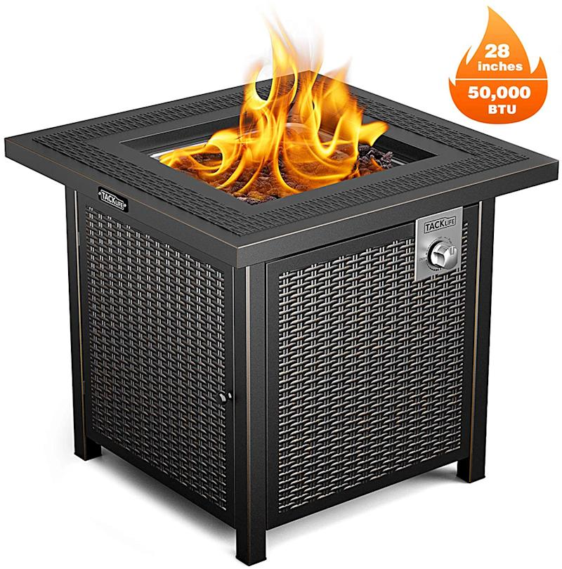 Patio Heater Fire Pit Main Control