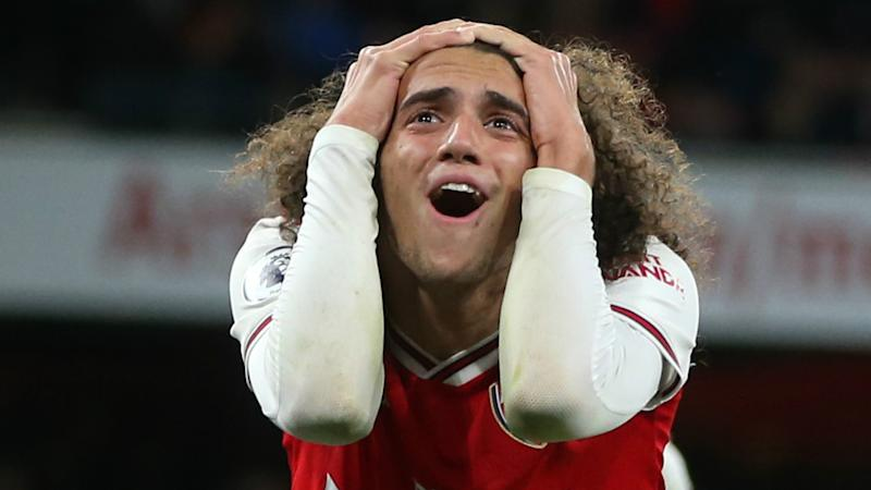 'Guendouzi is not the type of player to knuckle down' - Arsenal likely to cut ties with midfielder this summer, says Campbell