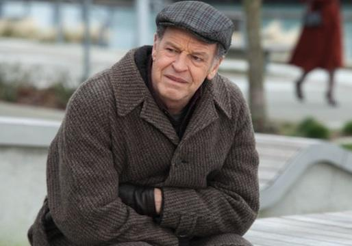 Exclusive: Fringe Stars Talk Finale ('We Shot Two Endings'), Drop Clue About Season 5 Storyline