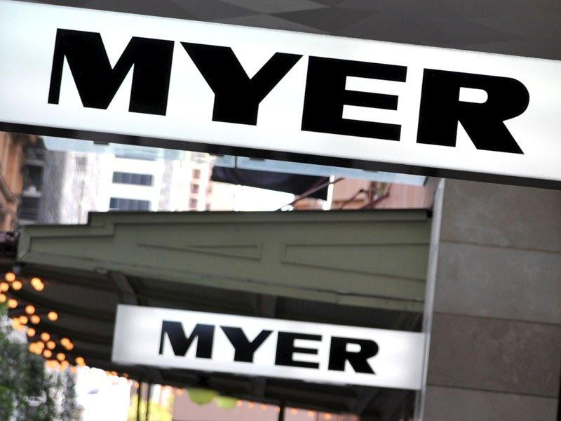 Old retailers to rule the web, says Myer