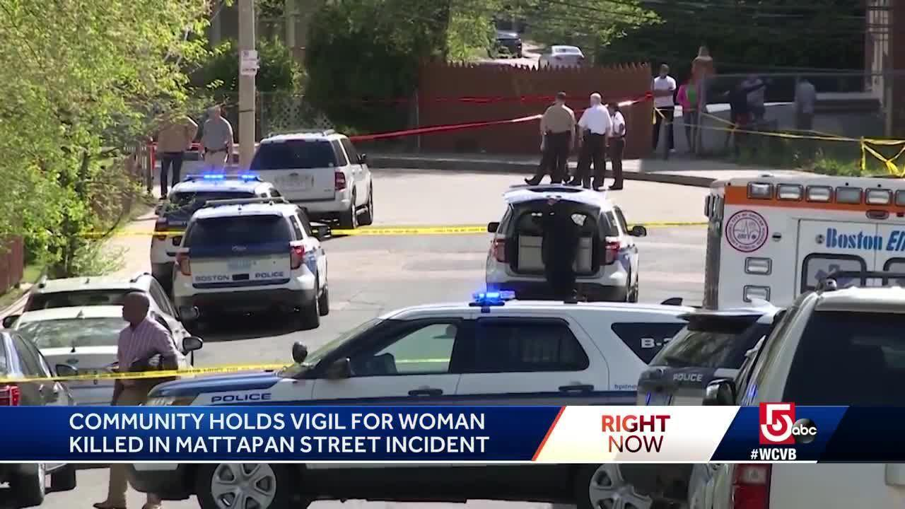Vigil to be held for woman found dead in Boston [Video]