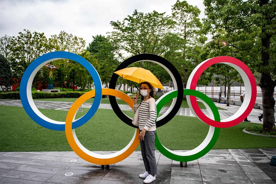 Local fans will not be allowed to attend events at the Tokyo Olympics.