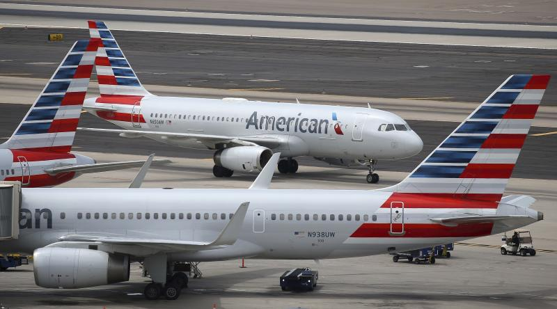 American Airlines Outlook