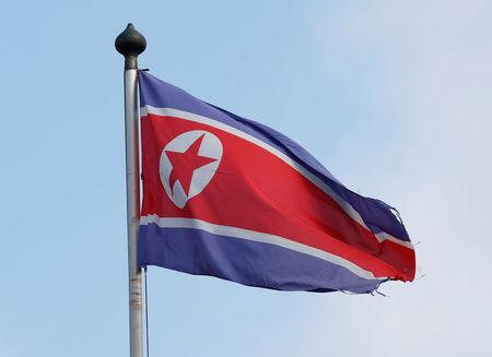 As UN envoy visits, a look at N.Korea's diplomatic pipelines