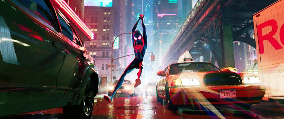 """<p>The sequel to the Oscar-winning animated film <a href=""""https://variety.com/2020/film/news/spider-man-sequels-delayed-1234589657/"""" class=""""link rapid-noclick-resp"""" rel=""""nofollow noopener"""" target=""""_blank"""" data-ylk=""""slk:has been delayed by six months"""">has been delayed by six months</a>, moving from April 8, 2022, to Oct. 7, 2022.</p>"""