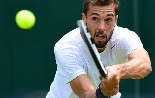 Benoit Paire, who this month achieved the highest ranking of his career at 50, is considered a rising prospect