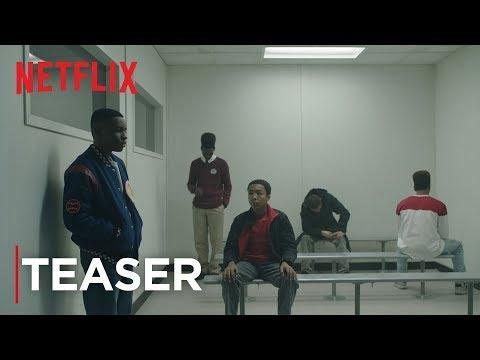 """<p>Twenty years after five <a href=""""https://www.esquire.com/entertainment/a27847300/where-are-the-central-park-five-now-netflix-when-they-see-us/"""" rel=""""nofollow noopener"""" target=""""_blank"""" data-ylk=""""slk:young men of color were wrongfully prosecuted"""" class=""""link rapid-noclick-resp"""">young men of color were wrongfully prosecuted</a> when a female jogger was sexually assaulted in Central Park, Ava Duvernay's miniseries examines the story of the Exonerated Five. With Jharrel Jerome's Golden Globe-winning performance, <em><a href=""""https://www.esquire.com/entertainment/movies/a27652254/netflix-when-they-see-us-central-park-five-true-story/"""" rel=""""nofollow noopener"""" target=""""_blank"""" data-ylk=""""slk:When They See Us"""" class=""""link rapid-noclick-resp"""">When They See Us</a> </em>shows exactly how the flaws—and racism inherent—in our criminal justice system can keep someone wrongfully incarcerated for decades. </p><p><a class=""""link rapid-noclick-resp"""" href=""""https://www.netflix.com/title/80200549"""" rel=""""nofollow noopener"""" target=""""_blank"""" data-ylk=""""slk:Watch Now"""">Watch Now</a></p><p><a href=""""https://www.youtube.com/watch?v=YyoSErErnCE"""" rel=""""nofollow noopener"""" target=""""_blank"""" data-ylk=""""slk:See the original post on Youtube"""" class=""""link rapid-noclick-resp"""">See the original post on Youtube</a></p>"""
