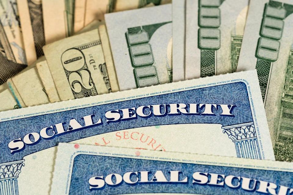 Here's the Average Social Security Benefit in 2021