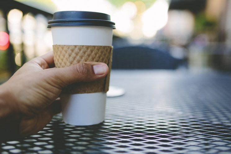 Turns out we've been doing coffee all wrong! [Photo: Getty]