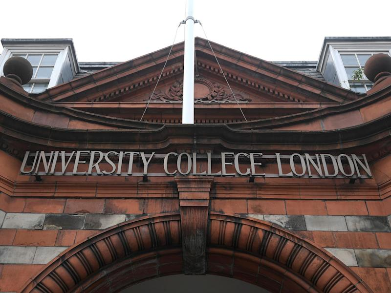 The university, which includes University College London and several other colleges, is currently reviewing its facilities management services with a decision about whether to bring some or all contracts in-house expected to be taken in May: Thomson Reuters