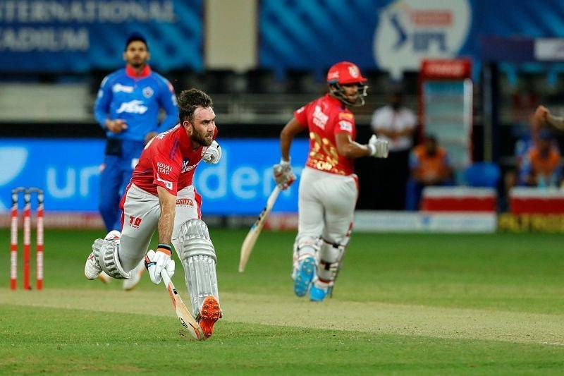 KXIP beat DC after losing the Super Over to them earlier in the season (Credits: IPLT20.com)