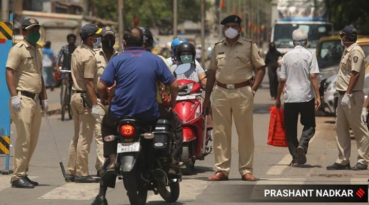 Most lockdown violations in Maharashtra reported in Pune