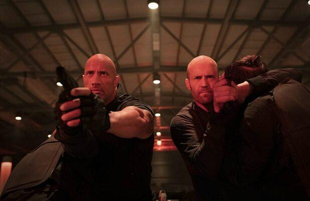 Does the Plot of 'Hobbs & Shaw' Connect Back to the Main 'Fast and Furious' Series?