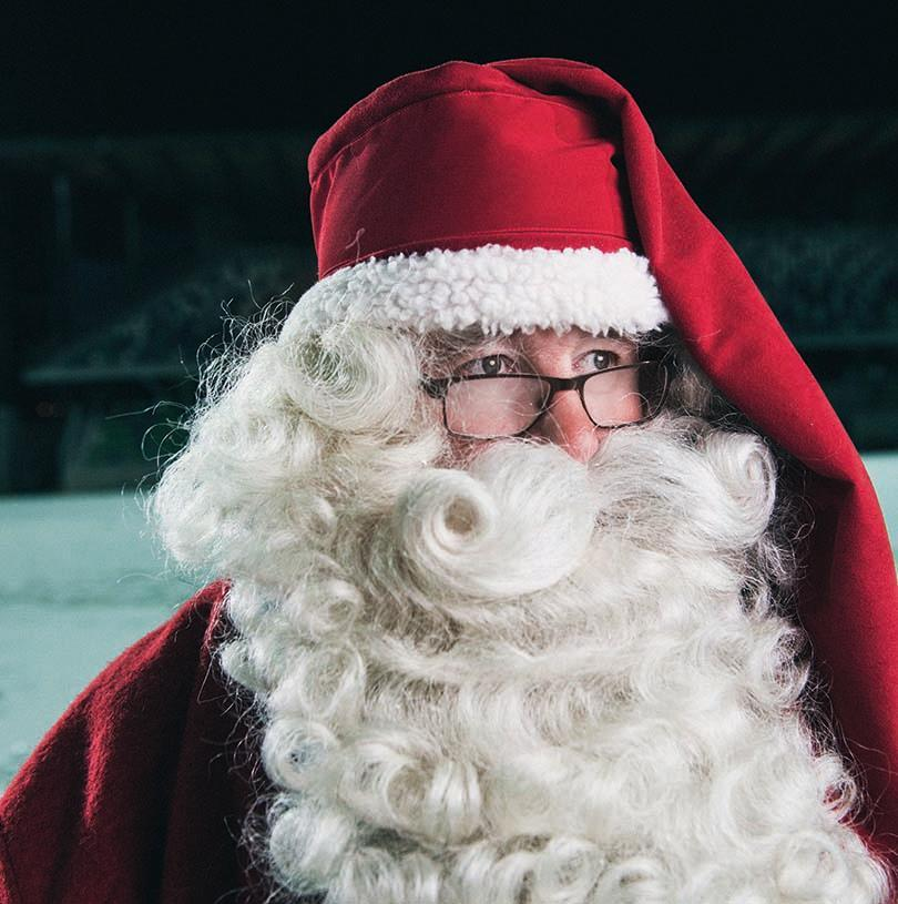 Were approaching that most wonderful time of the year, but for the most festively named club in football, the 2016 season was not always one of goodwill. FFT went to Lapland to learn why and about the exciting developments which could make such misery a thing of the past