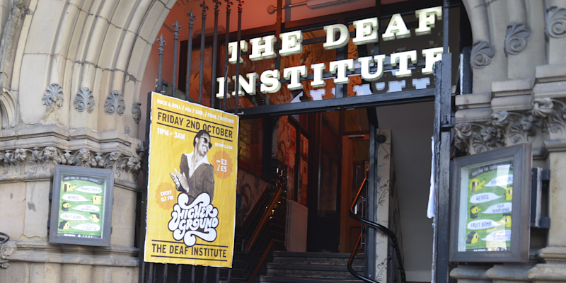 Manchester Venues Deaf Institute and Gorilla Purchased, Saved From Closure