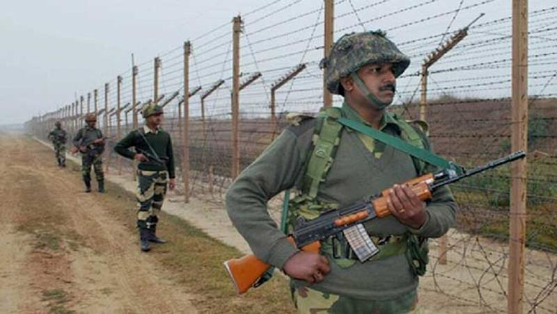 Jammu & Kashmir: Pakistan Violates Ceasefire in Poonch For 5th Consecutive Day; Indian Army Retaliates