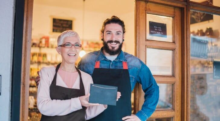 selling a small business tax implications