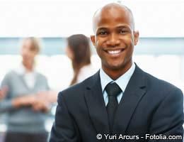Jobs that match your personality