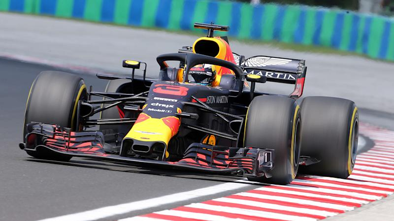 Renault failings hard to accept - Verstappen
