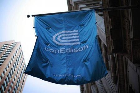 Consolidated Edison (ED) Receives News Sentiment Rating of 0.14