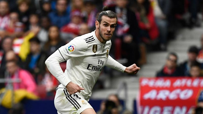 Bale faces threat of 12-game ban for 'obscene' Real Madrid goal celebration