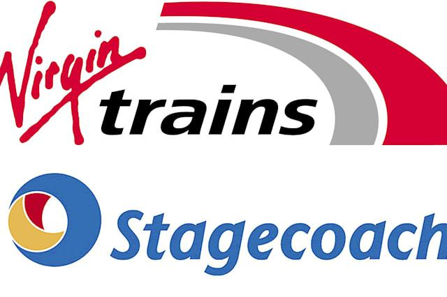 French firm snubbed as East Coast rail franchise goes to Virgin and Stagecoach