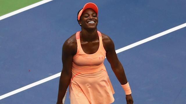 Ranked 957th in the world back in July, Sloane Stephens thrashed Madison Keys to win the US Open.