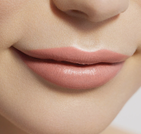 This perfect pout can be yours—it's Becca Cosmetics' Ultimate Lipstick Love in Sugar. (Photo: Sephora)