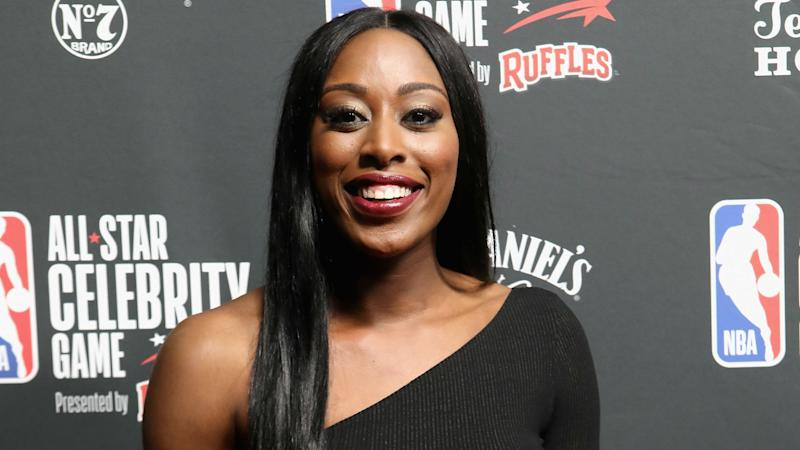 Sparks deal for Sun's All-Star, ESPN analyst Chiney Ogwumike