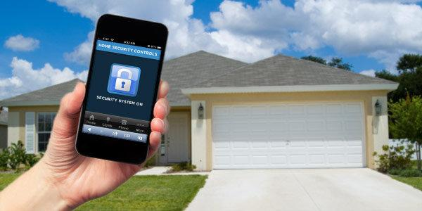 How a smart security system can do more than just protect your home