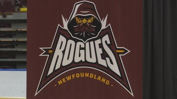 The Newfoundland Rogues will play their first game in St. John's on Nov. 27. (Jeremy Eaton/CBC - image credit)