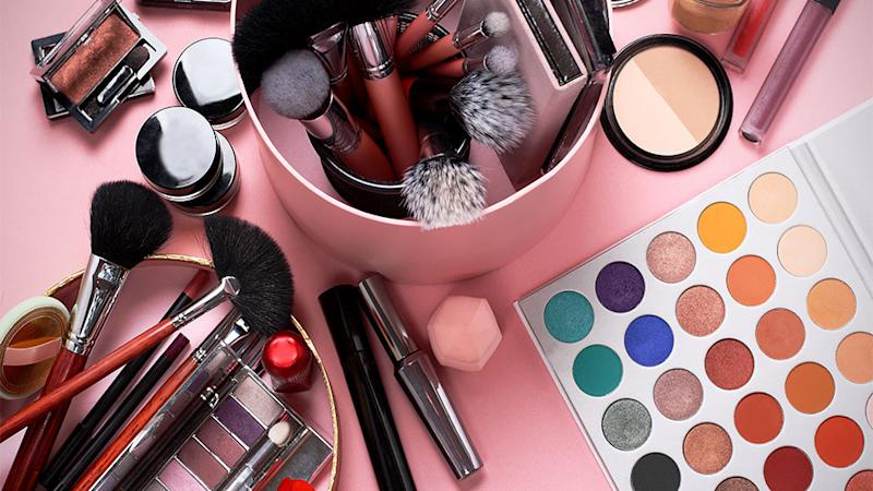 7 Makeup Closet Tours That'll Leave You Impressed and Overwhelmed