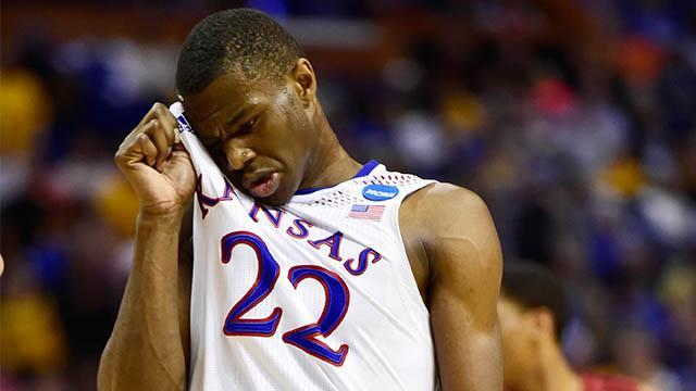 Missouri trolls old rival Kansas with official school Twitter account after Jayhawks' loss