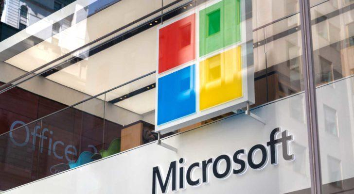 Enterprise Software Stocks to Buy for 2020: Microsoft (MSFT)