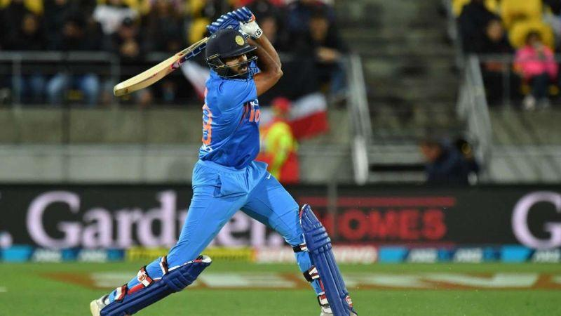 Vijay Shankar will most likely be grabbing the number four slot in the World Cup