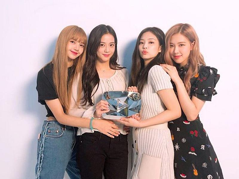 BLACKPINK to hold concert in Manila
