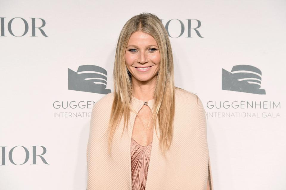 """Gwyneth Paltrow has a new cookbook: """"The Clean Plate."""""""