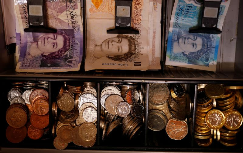 British public debt tops two trillion pounds for first time