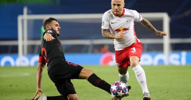 Foot - ALL - Leipzig - Allemagne : Angelino prolonge son prêt au RB Leipzig