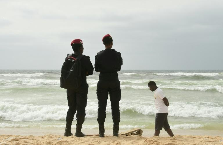 Lifeguards are usually on duty only on beaches in Dakar where swimming is permitted, leaving bathers on many northern beaches unsupervised