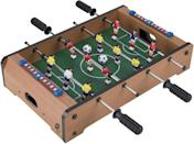 <p>Everyone could use this fun <span>Tabletop Foosball Game</span> ($21, originally $70) in their life. We'll be playing all day long.</p>