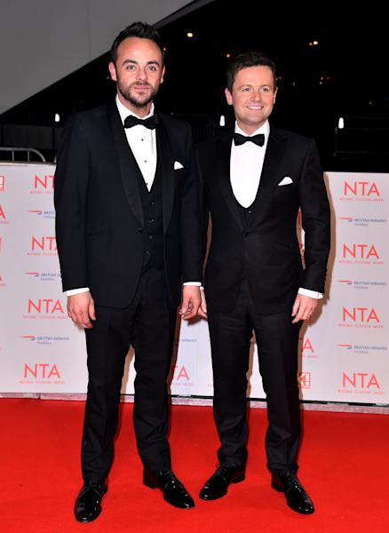 <p>Ant McPartlin has for years been in Australia when his November 18 birthday comes around.</p>