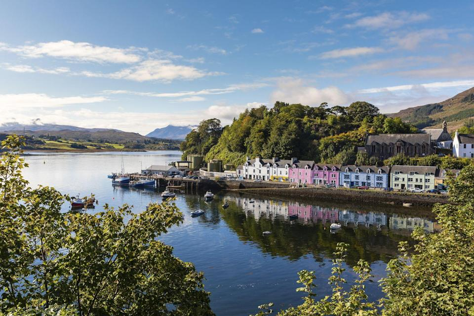 """<p>Need a little future travel inspiration? The most beautiful <a href=""""https://www.countryliving.com/uk/wildlife/countryside/a35897753/canna-island-scotland-cafe-job/"""" rel=""""nofollow noopener"""" target=""""_blank"""" data-ylk=""""slk:islands"""" class=""""link rapid-noclick-resp"""">islands</a> in the UK have been uncovered in new research, with the Isle of Wight scooping the top spot. </p><p>""""Whilst the British Isles has so many amazing places to explore on the mainland, the islands offer a fantastic opportunity to escape from the mainland and experience something a little different without travelling far from <a href=""""https://www.countryliving.com/uk/travel-ideas/staycation-uk/g35804522/group-accommodation-holiday-homes-uk/"""" rel=""""nofollow noopener"""" target=""""_blank"""" data-ylk=""""slk:home"""" class=""""link rapid-noclick-resp"""">home</a>,"""" says Shannon Keary, Digital PR Manager at <a href=""""https://www.islandcottageholidays.com/"""" rel=""""nofollow noopener"""" target=""""_blank"""" data-ylk=""""slk:Island Cottage Holidays"""" class=""""link rapid-noclick-resp"""">Island Cottage Holidays</a>. </p><p>""""From magnificent views and crystal waters to warmer microclimates and wildlife-rich beauty spots we wanted to celebrate these small, yet mighty islands! 2020 has certainly given us an appreciation of the incredible destinations right on our doorstep, and we hope that this research will encourage people to look to the British isles for their 2021 holiday inspiration!""""</p><p>Take a look at the full list below...</p>"""
