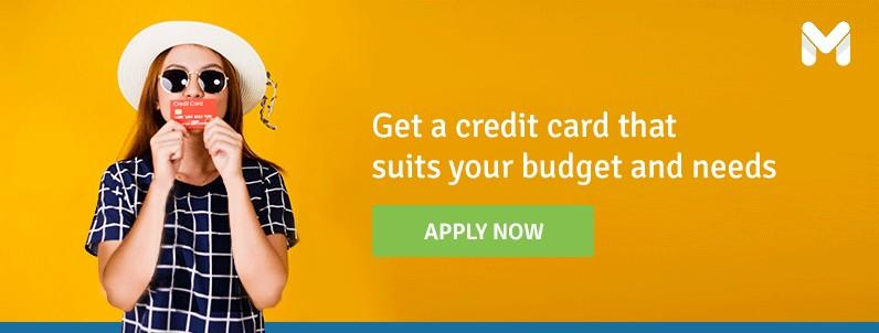 Get your next credit card with Moneymax!