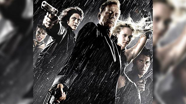 Finally! A 'Sin City' Sequel 'To Kill For'