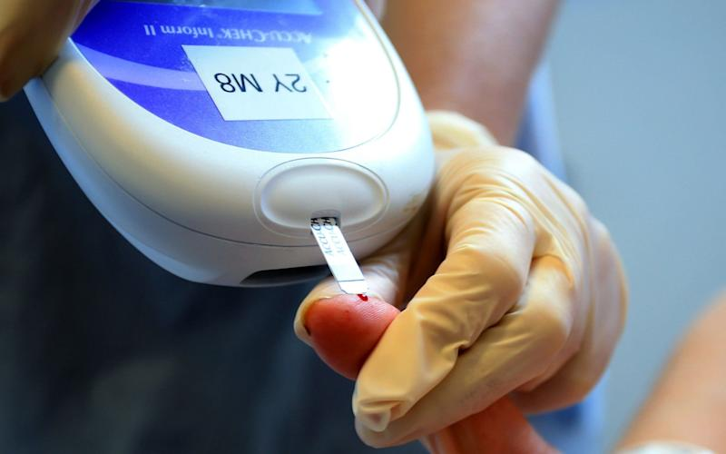 Pre-conception drinking may alter blood-sugar levels - PA