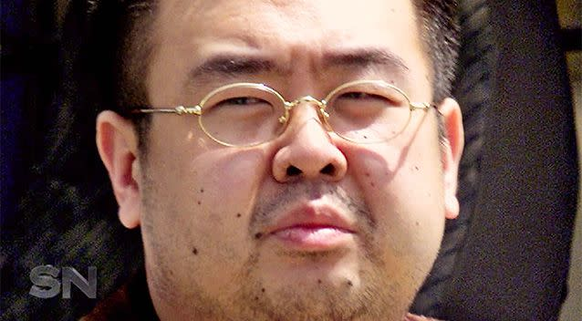 Kim Jong-nam was the son of the late Kim Jong-il, and half brother of current leader Kim Jong-un.