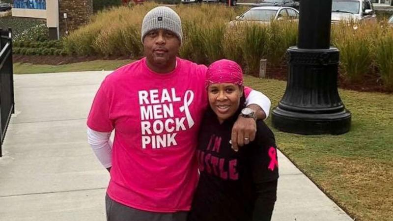 Real-life love: When adversity makes love stronger